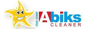 Abiks Cleaner