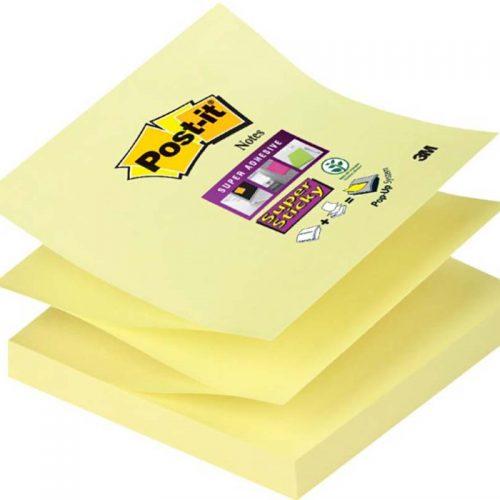 Αυτοκόλλητες Σημειώσεις