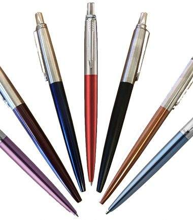 Parker Jotter Metallic CT