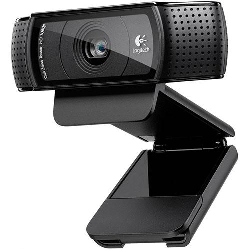 Web Cameras / IP Surveillance